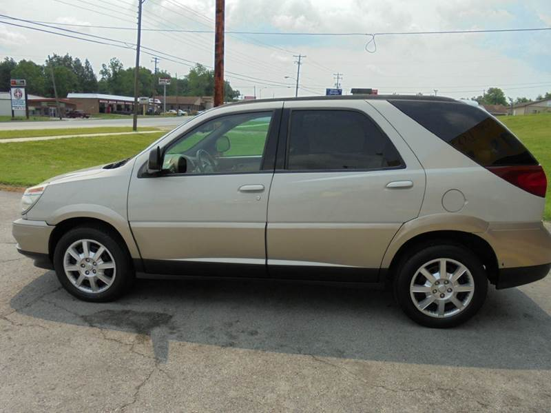 buick rendezvous for sale in kentucky. Black Bedroom Furniture Sets. Home Design Ideas