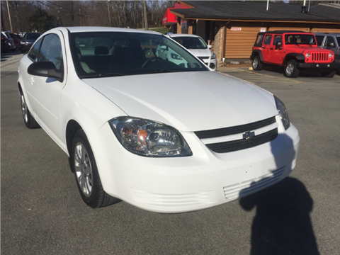 2010 Chevrolet Cobalt for sale in Uniontown, PA