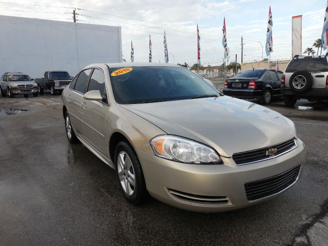 2010 CHEVROLET IMPALA LS gold down negotiable credit approval guaranteed one year engine warranty