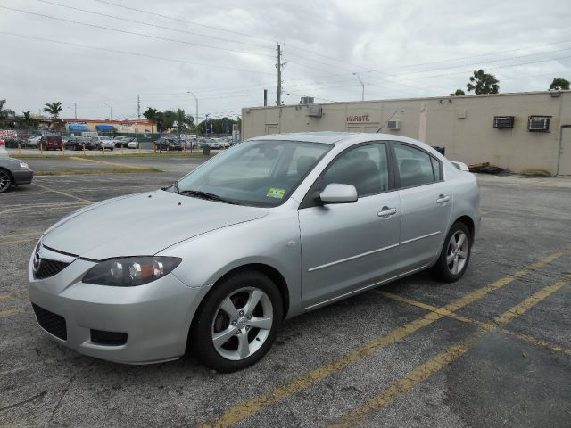 2006 MAZDA 3 I 4-DOOR silver guaranteed credit approval call affordable auto auction at 888842-