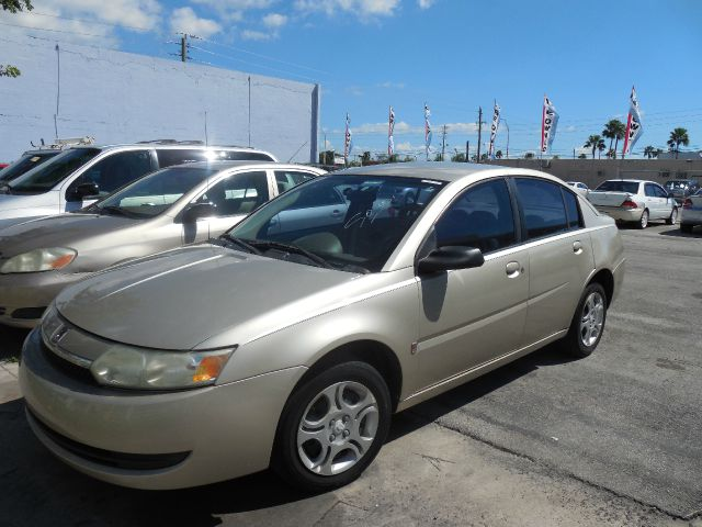 2004 SATURN ION SEDAN 2 unspecified only 500 down payment guaranteed credit approval and free on