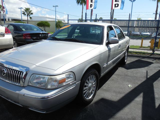 2006 MERCURY GRAND MARQUIS LS PREMIUM unspecified down payment negotiable  guaranteed credit appro
