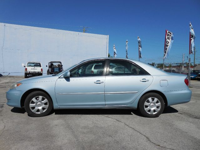 2005 TOYOTA CAMRY LE unspecified only 499 down payment guaranteed credit approval free one year