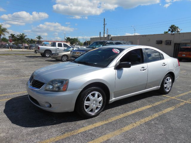 2007 MITSUBISHI GALANT ES unspecified down payment guaranteed credit approval and free one year e