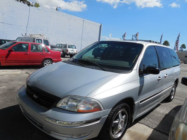 2000 FORD WINDSTAR SEL unspecified down payment guaranteed credit approval and free one year engi