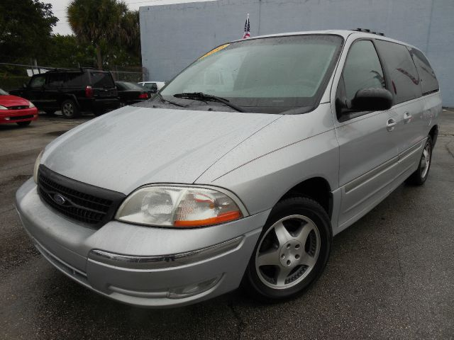 2000 FORD WINDSTAR SEL unspecified only 500 down payment guaranteed credit approval and free one