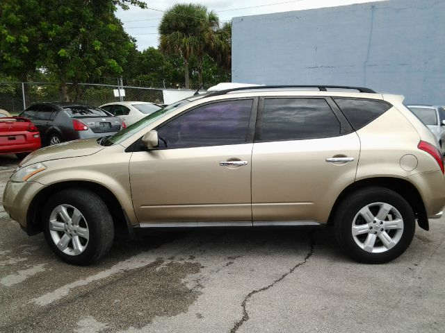 2007 NISSAN MURANO SE AWD gold down payment all prices negotiable 888 842 6968 loaded with options