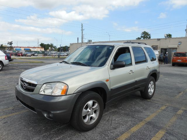 2004 MAZDA TRIBUTE LX gold only 500 down payment guaranteed credit approval call affordable aut