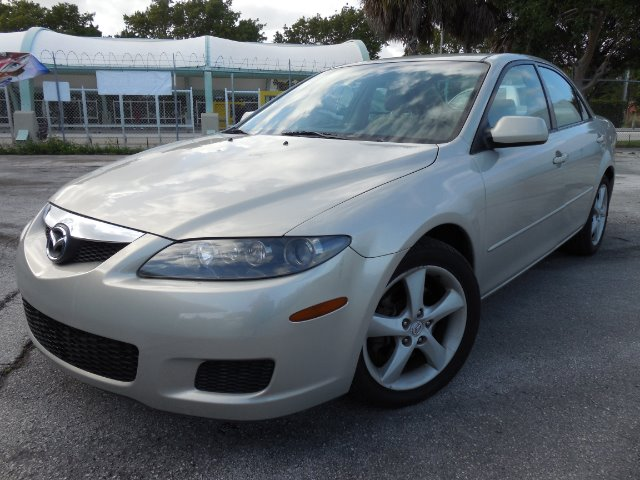 2006 MAZDA MAZDA6 S SPORTS SEDAN ltsil only 999 down payment guaranteed credit approval