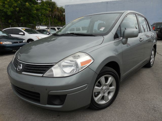2007 NISSAN VERSA 18 S SEDAN unspecified down payment blow out sale 888 842 6968 credit appr