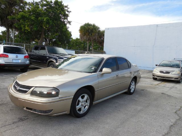 2005 CHEVROLET IMPALA LS unspecified down guaranteed credit approval and free one year engine war
