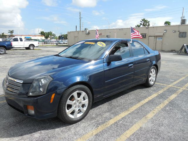 2004 CADILLAC CTS BASE dark blue only 750 down payment guaranteed credit approval and free one y