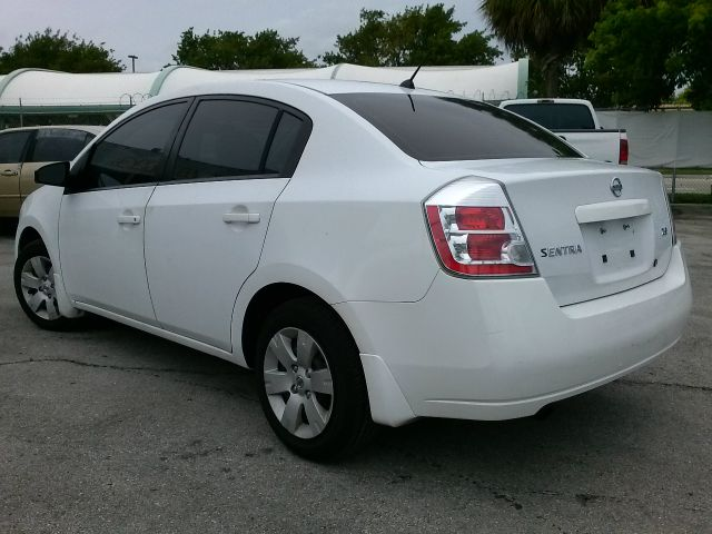 2007 NISSAN SENTRA 20 S white down payment low monthly payments guaranteed credit approval clean