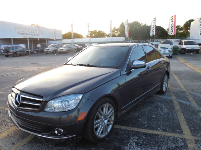 2008 MERCEDES-BENZ C-CLASS C300 SPORT SEDAN gray only 14500 for this mercedes benz c300 guarante