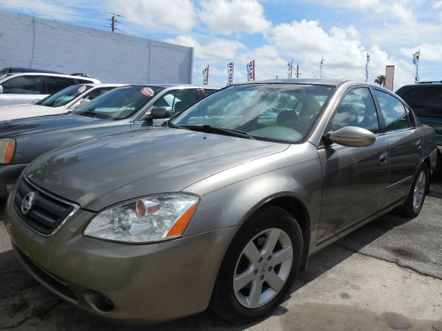 2002 NISSAN ALTIMA 35 SE unspecified down payment guaranteed credit approval and free one year e