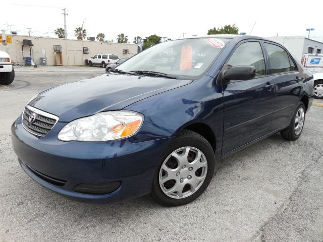 2007 TOYOTA COROLLA CE bleu down payment low monthly payment guaranteed credit approval clean titl