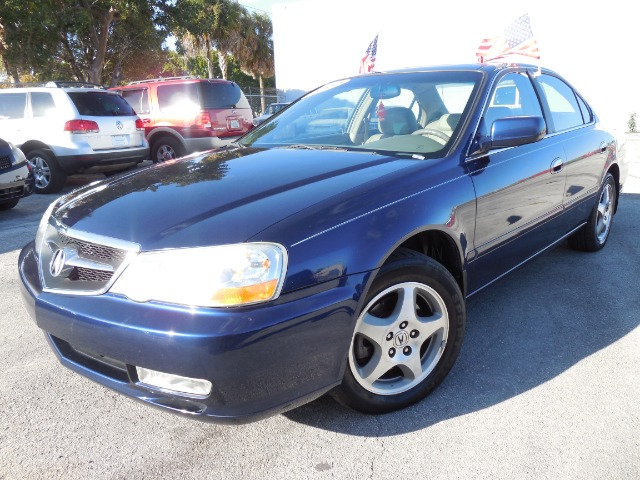 2003 ACURA TL 32TL blue only 1200 down payment guaranteed credit approval 888 842 6