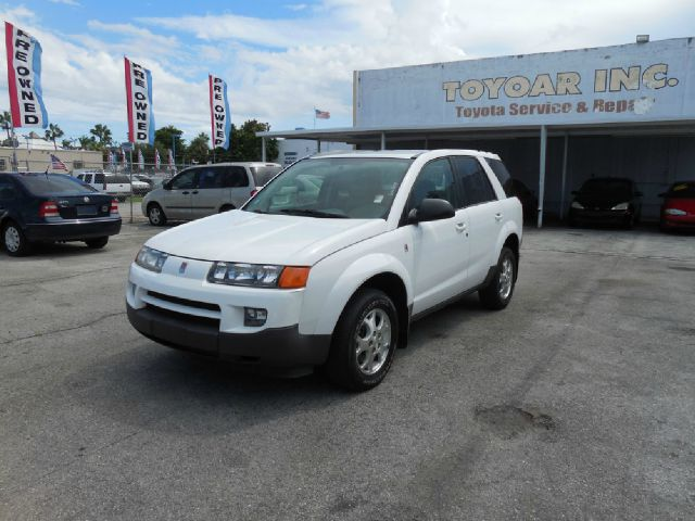 2004 SATURN VUE FWD V6 unspecified down  guaranteed credit approval and free one year engine warr