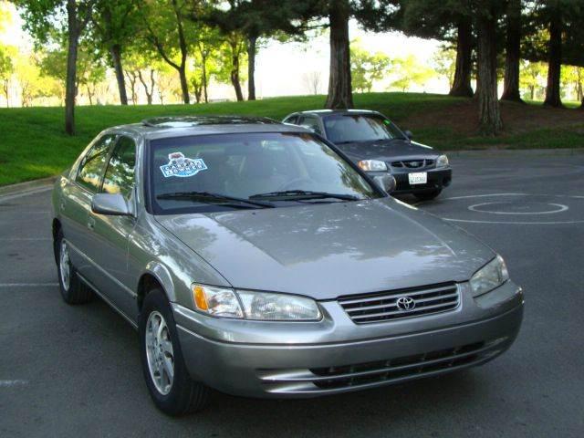 1998 Toyota Camry