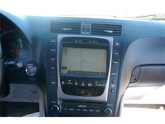 2007 Lexus GS 350 4dr Sedan - Sacramento CA