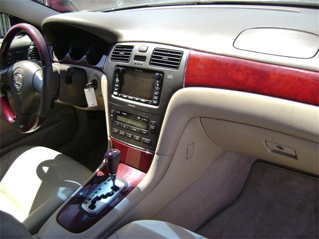 2002 Lexus ES 300 4dr Sedan - Sacramento CA