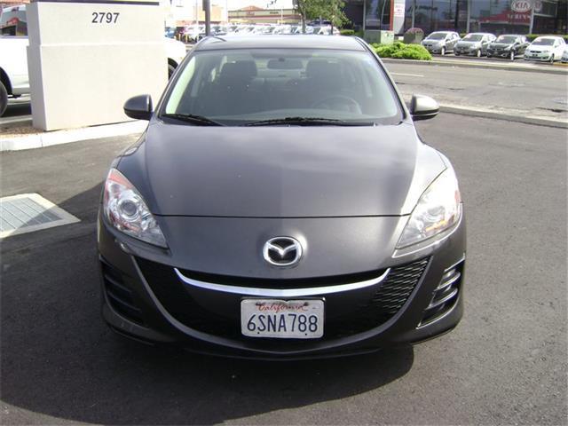 2010 Mazda MAZDA3 i Sport 4dr Sedan 5A - Sacramento CA