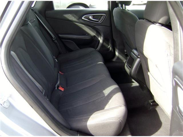 2015 Chrysler 200 Limited 4dr Sedan - Sacramento CA