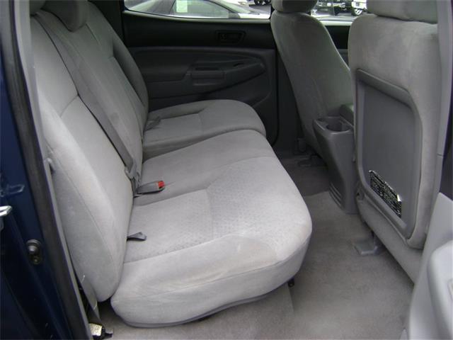 2006 Toyota Tacoma V6 4dr Double Cab 4WD LB (4L V6 5A) - Sacramento CA