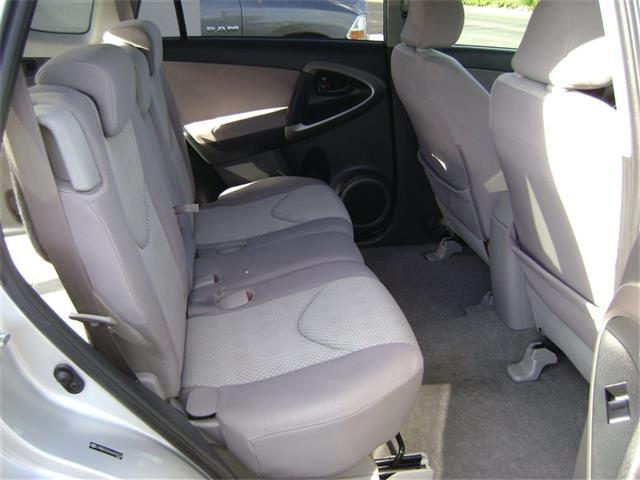 2006 Toyota RAV4 4dr SUV 4WD - Sacramento CA
