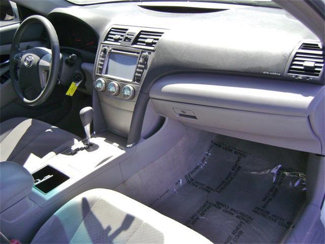 2009 Toyota Camry LE 4dr Sedan 5M - Sacramento CA
