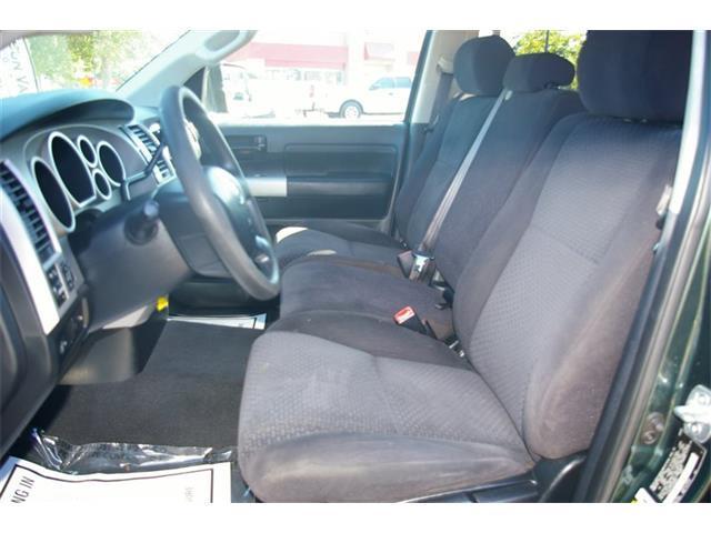 2007 Toyota Tundra SR5 4dr Double Cab SB (4L V6) - Sacramento CA