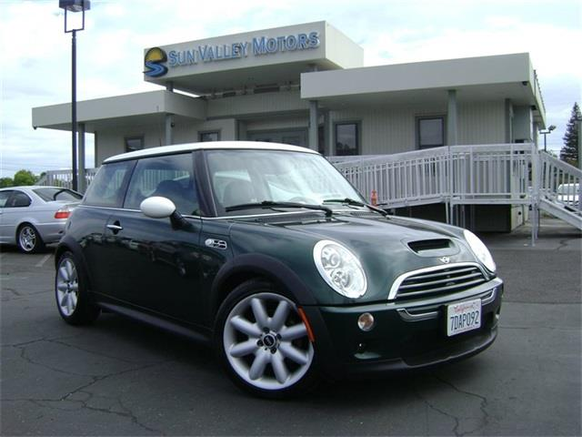 mini for sale in california
