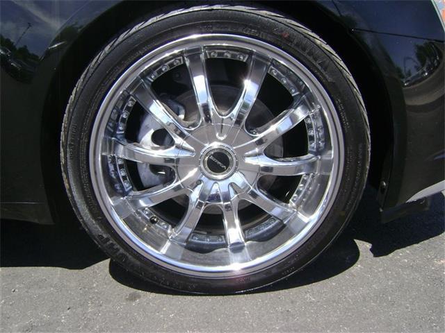2008 Cadillac CTS 3.6L V6 4dr Sedan - Sacramento CA