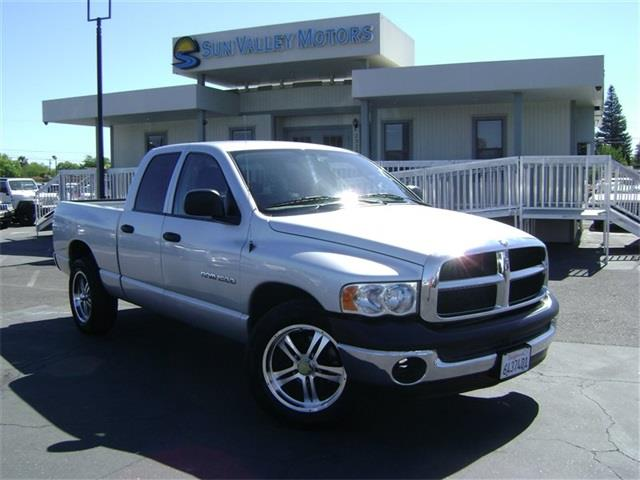Dodge ram pickup 1500 for sale in sacramento ca for Sun valley motors sacramento
