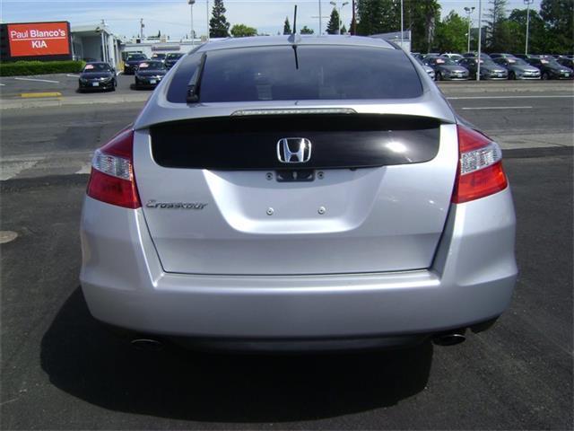 2012 Honda Crosstour EX-L 4dr Crossover - Sacramento CA