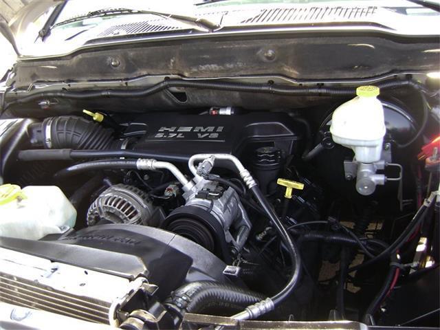2006 Dodge Ram Pickup 1500 SLT - Sacramento CA