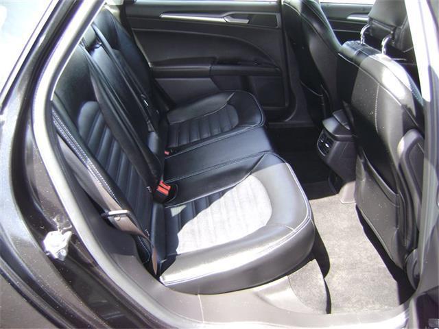 2013 Ford Fusion SE 4dr Sedan - Sacramento CA