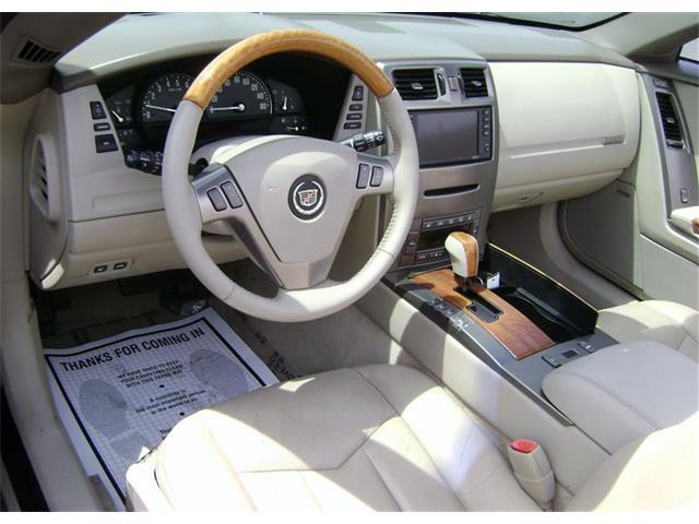 2005 Cadillac XLR 2dr Roadster - Sacramento CA