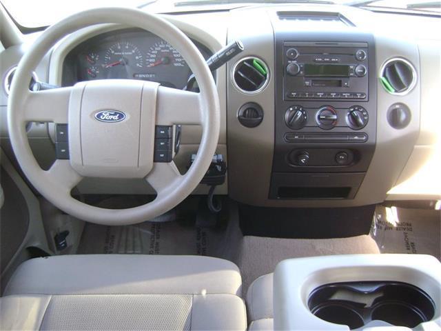 2004 Ford F-150 XLT 4dr SuperCrew XLT - Sacramento CA