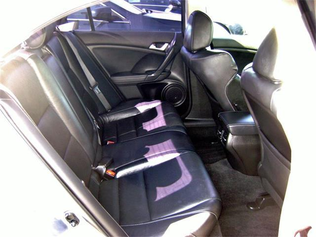2011 Acura TSX  - Sacramento CA