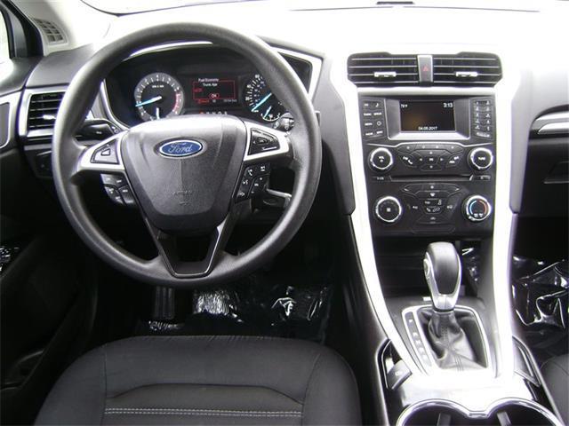 2014 Ford Fusion SE 4dr Sedan - Sacramento CA