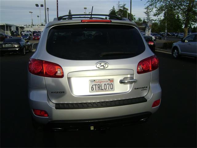 2007 Hyundai Santa Fe SE 4dr SUV - Sacramento CA