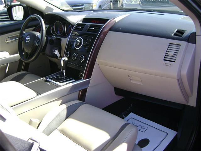 2009 Mazda CX-9 AWD Grand Touring 4dr SUV - Sacramento CA