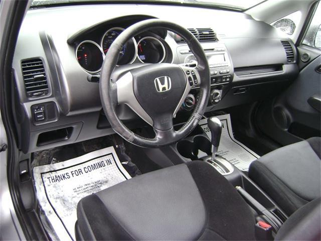 2008 Honda Fit Sport 4dr Hatchback 5A - Sacramento CA