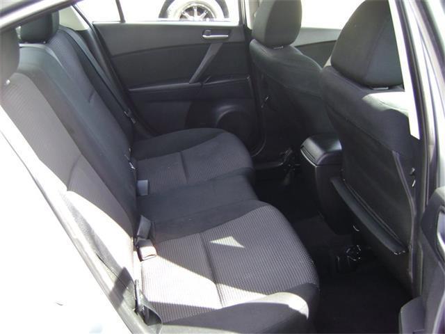 2012 Mazda MAZDA3 i Sport - Sacramento CA