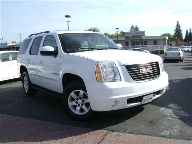 Gmc yukon for sale in sacramento ca for Sun valley motors sacramento