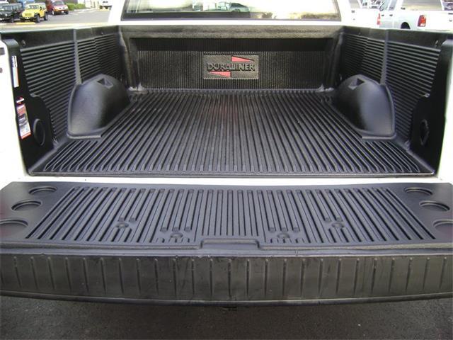 2007 Dodge Ram Pickup 1500 ST - Sacramento CA