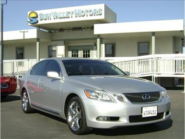 Lexus for sale sacramento ca for Sun valley motors sacramento