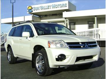 Mitsubishi endeavor for sale california for Sun valley motors sacramento