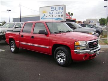 2005 gmc sierra 1500 for sale for Sun valley motors sacramento